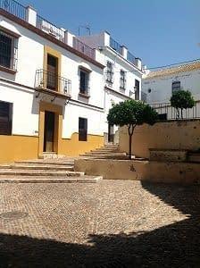 Spainish street