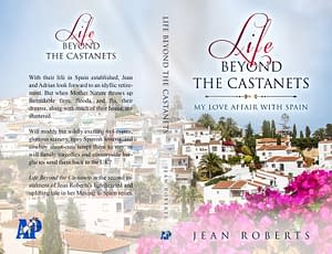 Life Beyond the Castanets by Jean Roberts