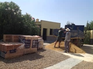 brick delivery 2