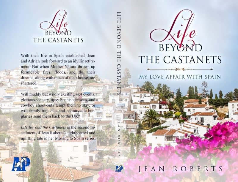 Readers reviews of Life Beyond the Castanets.